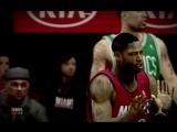 NBA 2k14 Dwyane Wade HightLight`s