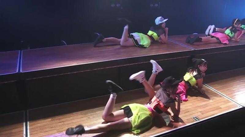 AKB48 - Copy Paste (Team A)
