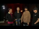 Deutsche Welle: Endlich erwachsen - Interview with Tokio Hotel - 21.02.2017