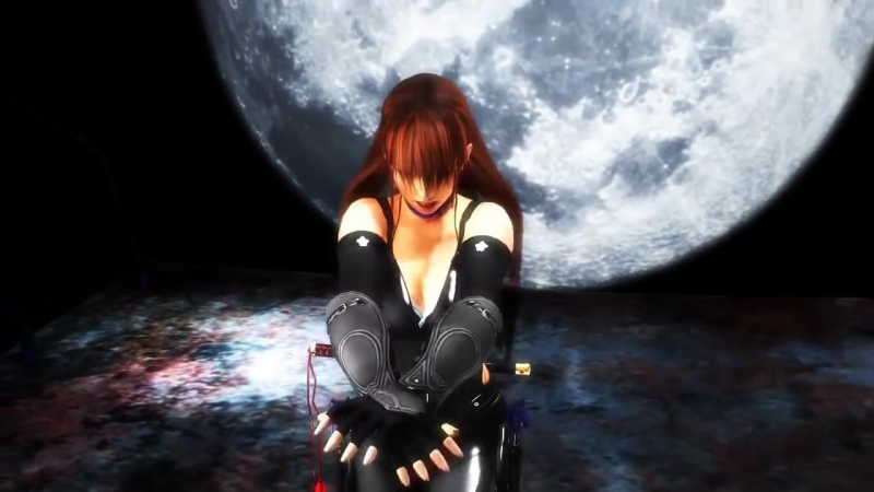 [Music] Magnet - Kasumi feat Ayane ♥ Dead or Alive 5