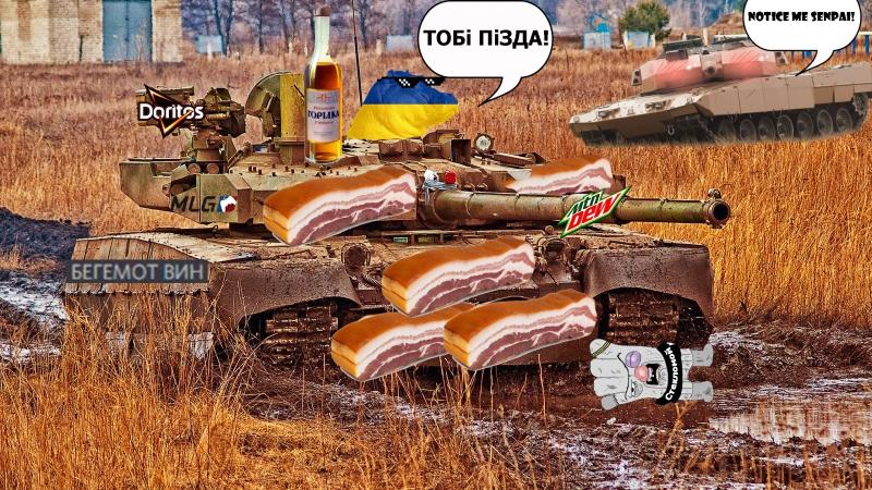 10.04.17 Полковые. WTLC vs MZE (Третий бой)
