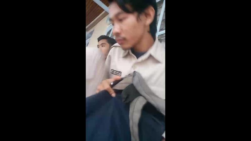 Saiful Lah - Live
