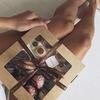 Клубника в шоколаде СПб | MyBerries 🍓