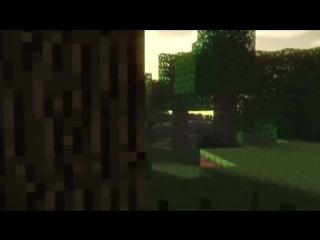 Supernatural Mobs - A Minecraft Parody of Katy Perrys California Gurls (Music Video)