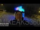 Episode 22 Мурманск. Достопримечательности. Инсталяция северного сияния. Кольский мост.Мемориал Алеша. Ждущая.