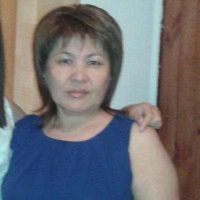Марина Джахъяева