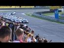DTM 2017 Moscow Raceway Рестарт