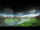 Лунный свет-4, путешествие в фантастические миры --Космическое релакс видео2016г.
