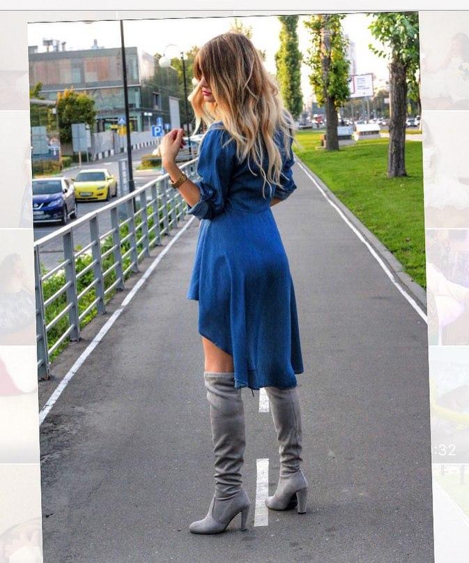 Янита Мещерова | Москва