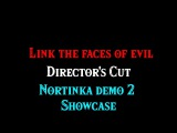 Link the faces of evil Director's Cut (Nortinka Demo 2). Inventory, Map and More!!!