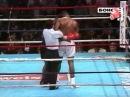 Лучшие бои Майка Тайсона 13