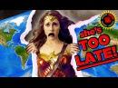 Film Theory: How Wonder Woman FAILED Us!