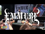 Emmure - Vans Warped Tour 2017 - FULL SET (Burgettstown, PA)
