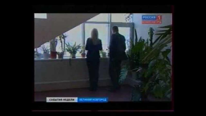 Вести ВН - Костюхин 02.2012