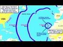 Извержение Вулкана Кумбре-Вьеха на Подходе