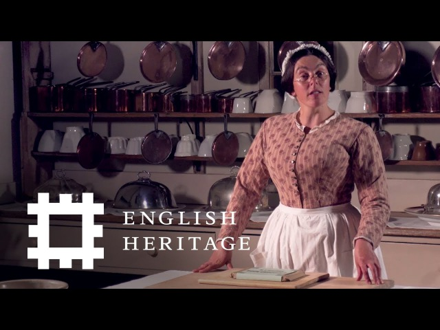 How to Make Chocolate Pudding - The Victorian Way