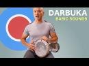 Darbuka Basics