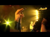 50 cent live Moscow (2010)