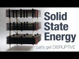 Solid State Energy - SiC nano