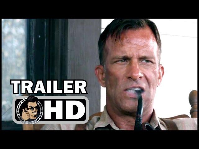 1922 Official Trailer (2017) Thomas Jane, Stephen King Horror Movie HD