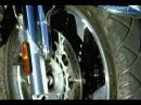 Как это сделано Мотоцикл Triumph Rocket III How Do They Do It Discovery channel