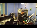 Live Syntesizers Session in IZOTOPE Studio 15.07.18