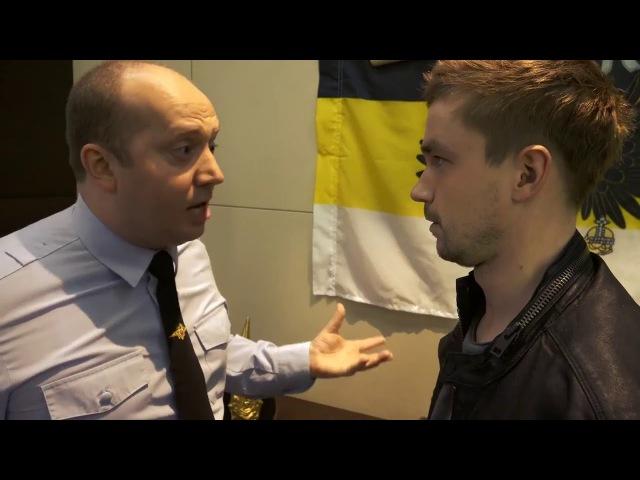 Полицейский с Рублёвки Правда о спиннерах
