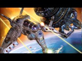 Gregory Semenov - Fly Theme 3 Space Rangers soundtrack