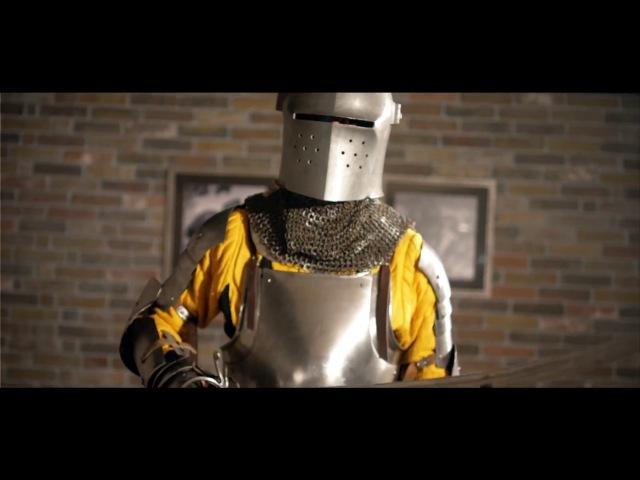 Секретные материалы: в Белокурихе состоялся рыцарский турнир на мечах