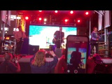 Fall Out Boy - Uma Thurman (Live)  Elvis Duran Summer Bash  72717