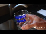 Kinkajou Bottle Cutter Transform your favorite bottle to a perfect glass