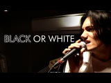 Michael Jackson - Black Or White ( Cover by Lenny Jay )