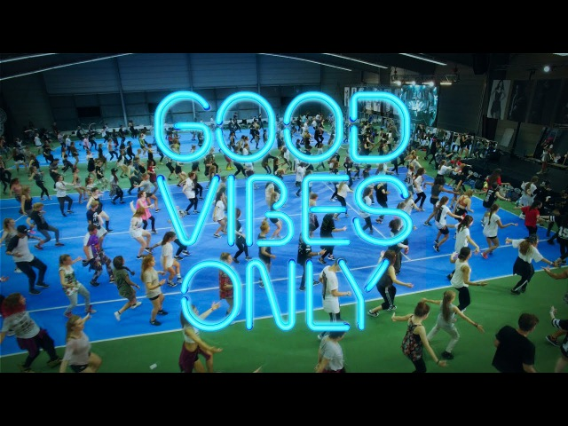 Fair Play Dance Camp | Good Vibes Only | Official Promo