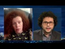 Юлия Латынина о причинах отъезда из России