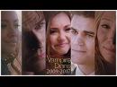 The Vampire Diaries Story [1x01 - 8x16]