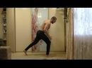 ВЫПАДЫ ВПЕРЁД или ОБРАТНЫЕ упражнения на ноги Тренировки в домашних условиях