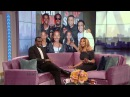"""Sean """"Diddy"""" Combs on The Wendy Williams Show"""