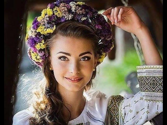 Іра Ірино Іруся - Весільні пісні (Українська Музика)