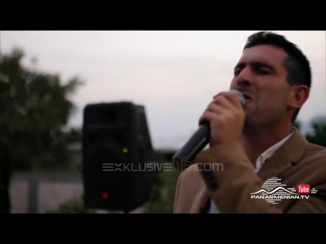 Chuni ashkharhe qez nman - Hayk Chomoyan /cover/ nran hatik