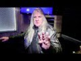Saxon's Biff Byford - TOUR TIPS (Top 5) Ep. 704