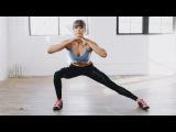24 Low Impact Cardio Exercises