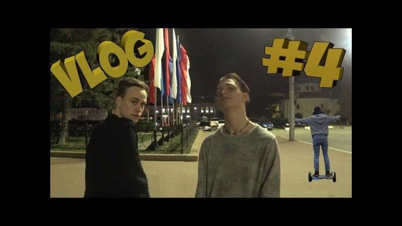 Vlog4Петушиное отделение.ДачаВерблюд