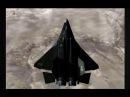 Новейший самолет АТН 51 Черная чума