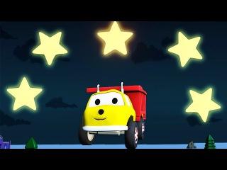 Разбиваем цветные шары: учим цвета вместе с грузовичком Игорем | Развивающий мул...