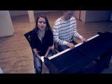 Ани Лорак - Не дели любовь - cover by Burmistrov Andrey&Ksenia Bystrova