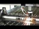 Станки для лазерной резки труб и профиля
