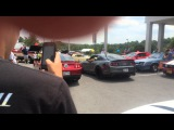 Shelby 1000 Mustang Exhaust Contest_12 July 2014