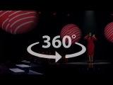 Анастасия Малашкевич GOPHER MAMBO - смотрите видео 360