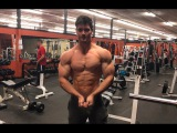 Connor Murphy -Aesthetic Generation -Fittness Motivation
