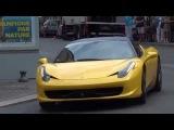 Съемки фильма Такси 5, Taxi 5 #3